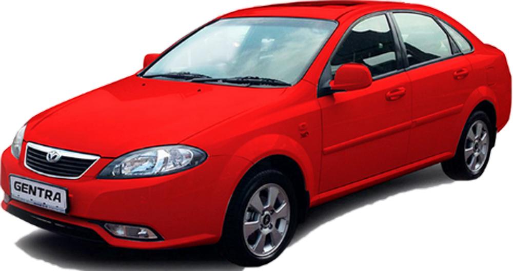 Автомобиль Daewoo